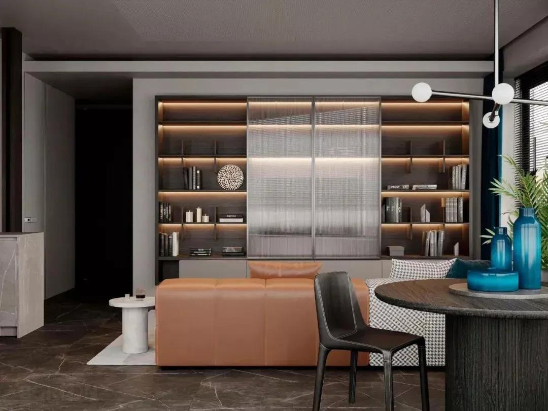 【更专业的设计来自柏林世家】用设计的语言,述说关于家的故事